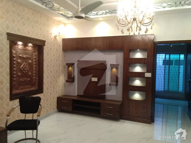 10 Marla Upper Portion For Rent Available In Sector C Bahria Town Lahore