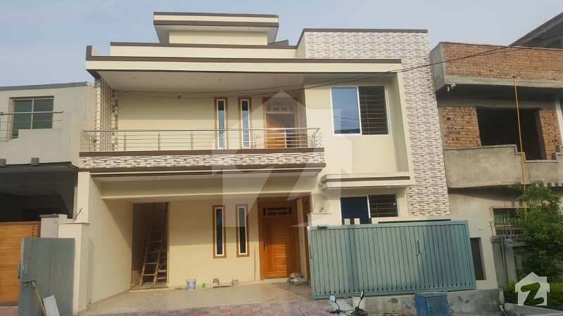 House For Sale In CBR Town Phase 1