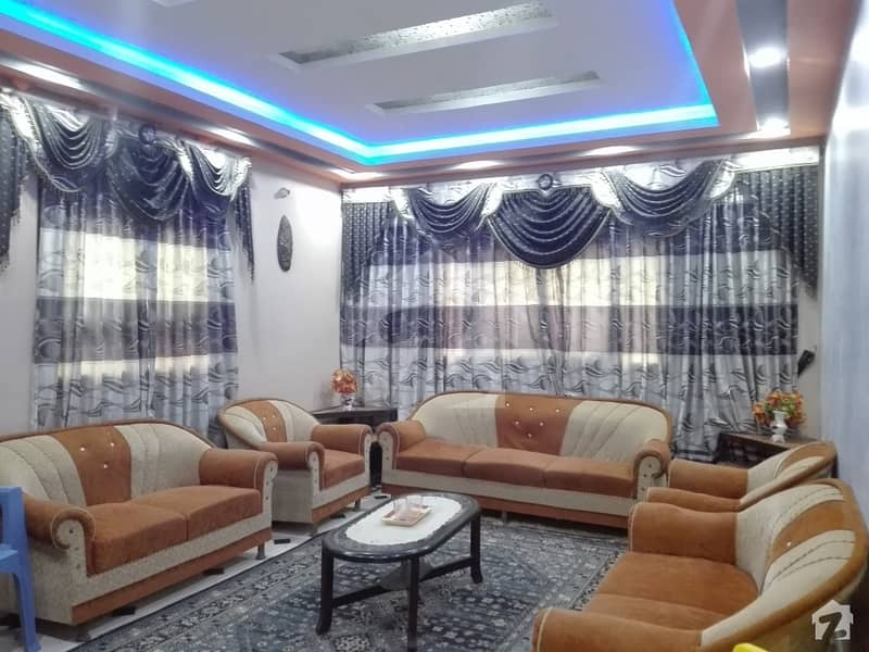 West Open 3 Side Corner Flat Is Available For Sale