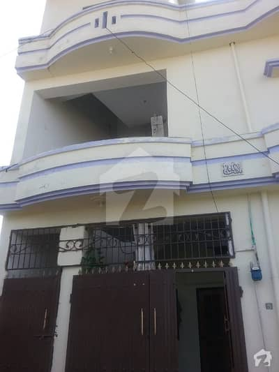Brand New Triple Storey House For Sale In Barakoh Simly Dam Road Islamabad