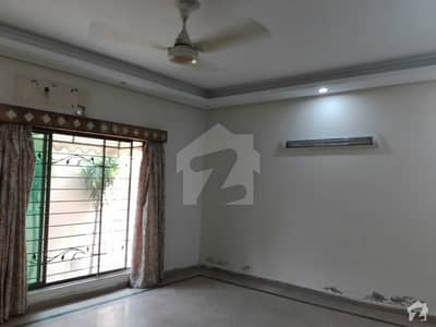 Lower Portion Available For Rent In Wapda Town Phase 1 - Block J1