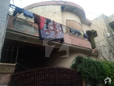5 Marla old House for sale in DHA main Road Nearly Adil Hospital main DHA road