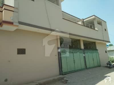 5 Marla Double Storey Brand New House Urgently For Rent In Rehmat Colony Bahawalpur