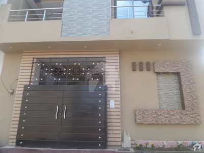 House Is Available For Sale At Satiana Road