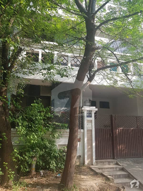5 Marla House For Sale In G-11/1 Sector Islamabad