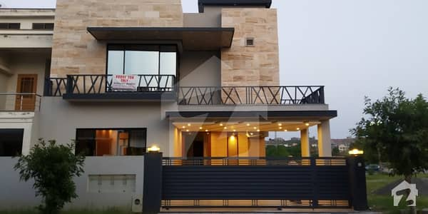Overseas 6 10 Marla House Is Available For Sale On Very Prime Location