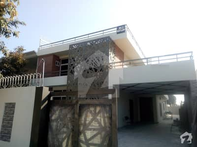 Beautiful House Is Available For Rent In F7