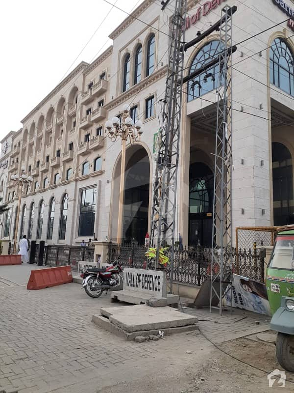 Askari 10 3 Bed Ground Floor Apartment For Sale 24 Hours Security