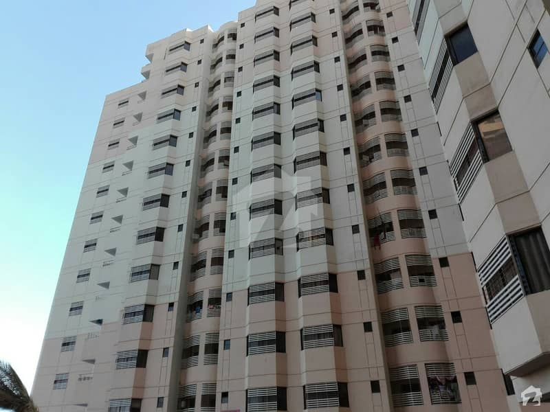 Well-Built Apartment Available In Rafi Premiem Residence