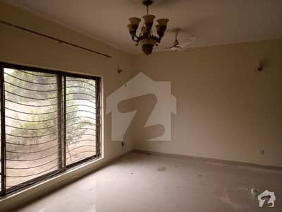 One Kanal 4 Yers Old House For Sale In Paf Falcon Complex Near Kalma Chowk Lahore