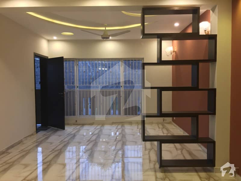 Abu Bakar Block - 7 Marla Brand New House For Sale