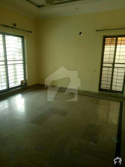 Defence 1 Kanal Luxury Upper Portion For Rent Phase 3