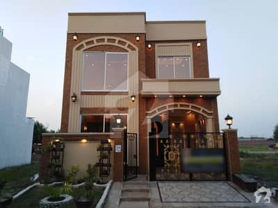 Brand New House Royal Design For Sale