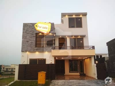 Brand New House for Sale on prime location
