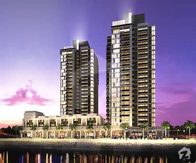 Emaar Coral Duplex Penthouse For Sale