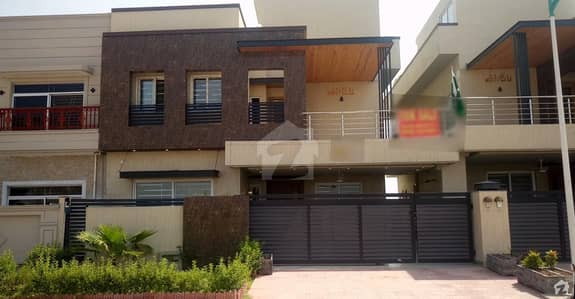 Brand New Double Unit House On Height Location Is Available For Sale
