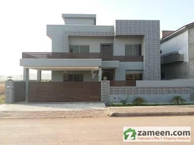 1 Kanal Near Park House For Sale In Islamabad Bahria Enclave
