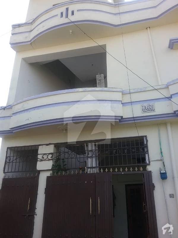 Triple Storey House