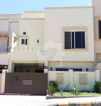 Bahria Town Phase 8 Brand New Double Storey 5 Marla House Is Available For Rent