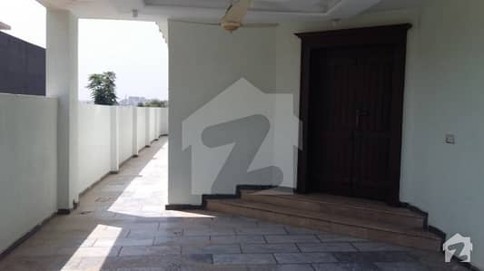 10 Marla Double Unit House For Rent In Bahria Town Phase 7