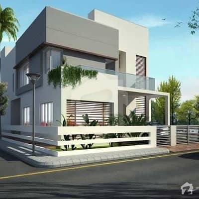 Attractive Location 5 Marla House For Sale