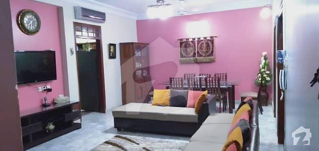 270 Yard Ground +2 House For Sale In Gulshan-e-Iqbal - Block 10