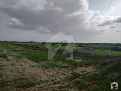 240 Sq Yard Residential Plot Is Available For Sale