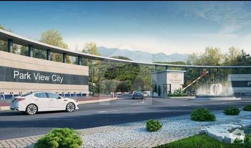پارک ویو سٹی اسلام آباد میں 6 مرلہ کمرشل پلاٹ 3.6 کروڑ میں برائے فروخت۔