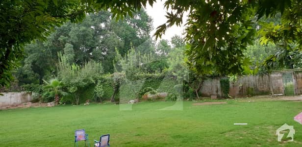 Beautiful  Residential Plot For Sale In The Heart Of F-7/4 Islamabad