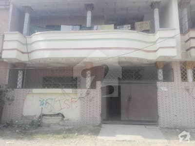 ارسلان ٹاؤن اسلام آباد میں 3 کمروں کا 5 مرلہ مکان 12 ہزار میں کرایہ پر دستیاب ہے۔
