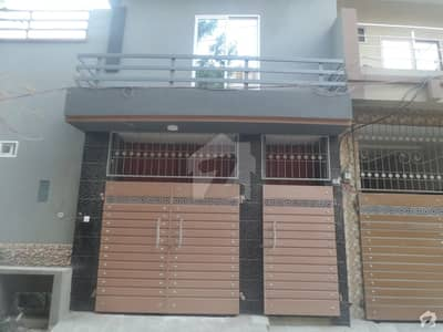 5 Marla House Is Available In Rehman Town Satiana Road