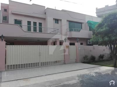 Askari 11 Good Location Best For Living 12 Marla Double Storey House For Sale