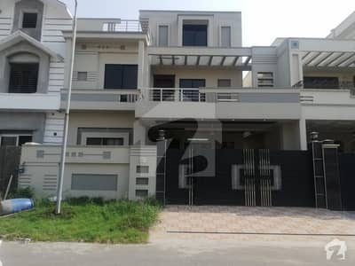Brand New House Is Available For Sale In Abubakar Road Garden Town Phase 2  D Block