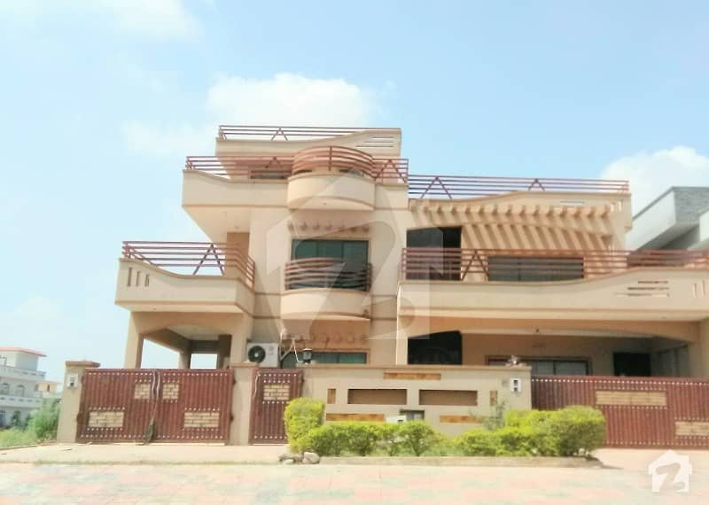House Is Available For Rent In G-7 Markaz