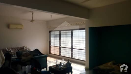 Sea View Apartment Ground Floor Available For Sale