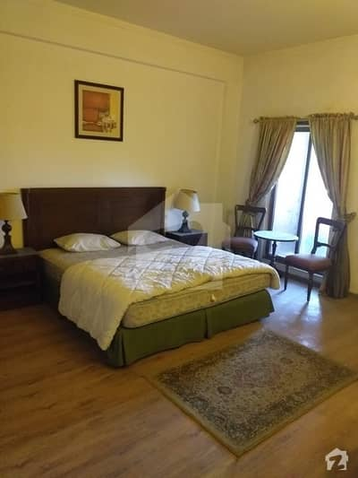 12 Marla 03 Bed Luxury Apartment In Mall Of Lahore On Rent Fully Furnished