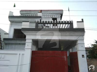 10 Marla New Constructed House Block A For Sale
