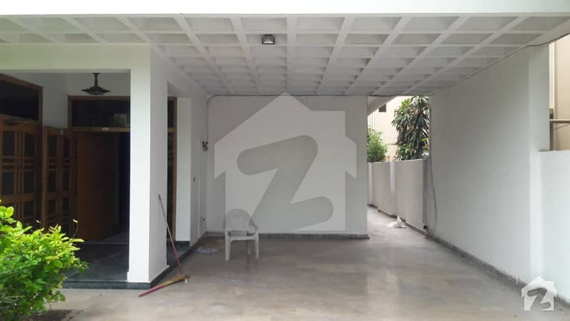 1 Kanal House For Rent Double Unit