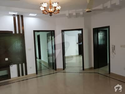 10 Marla Slightly Used House For Rent In Dha Phase 6