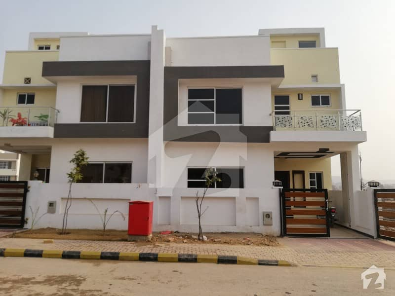 Bahria Enclave 5 Marla Fully Furnished House Available for Sale