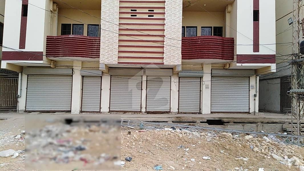 240 Feet Shop For Sale In Kohsar