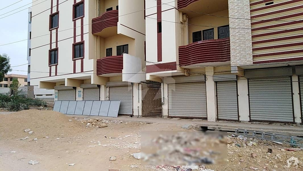 504 Feet Shop For Sale In Kohsar