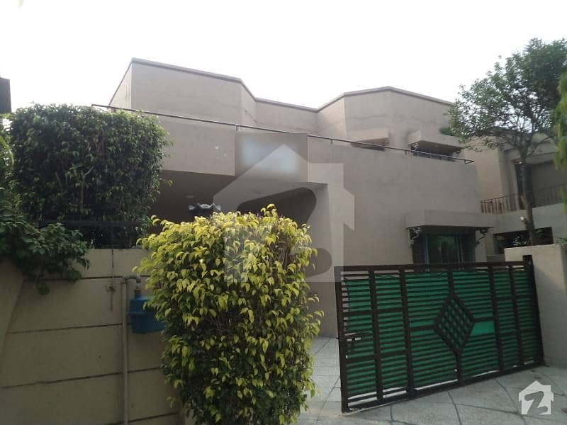 1 Kanal House For Rent Phase 3