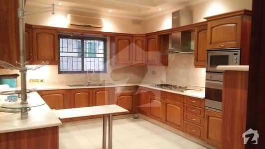 Islam Estate Offers Kanal Fully Renovated 5 Beds Bungalow Available For Rent
