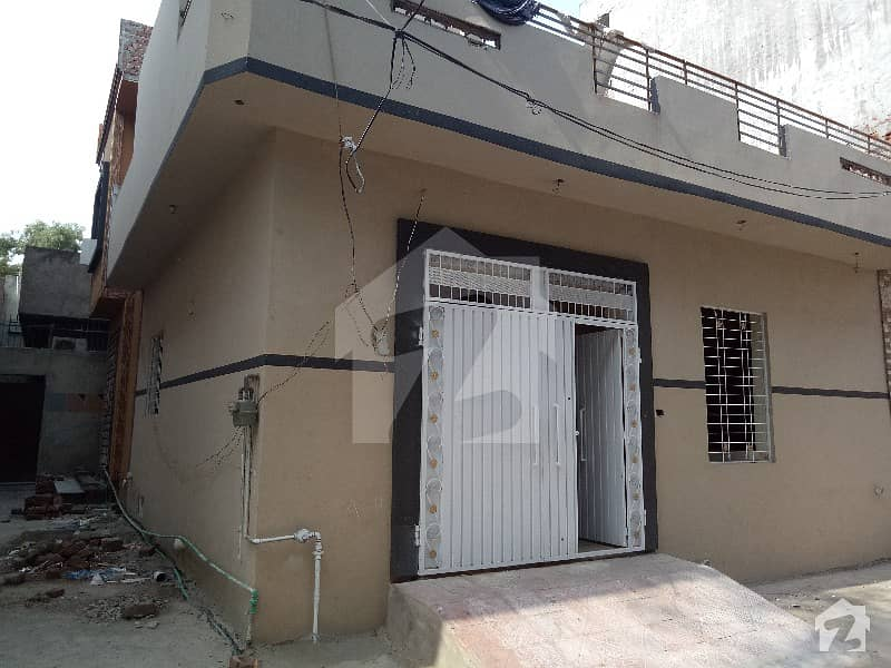 Single Storey Residential Corner Plus Basement House Is Available For Sale