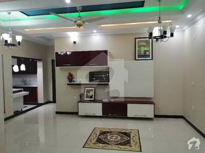 Double storey House available For Rent in F17 Islamabad