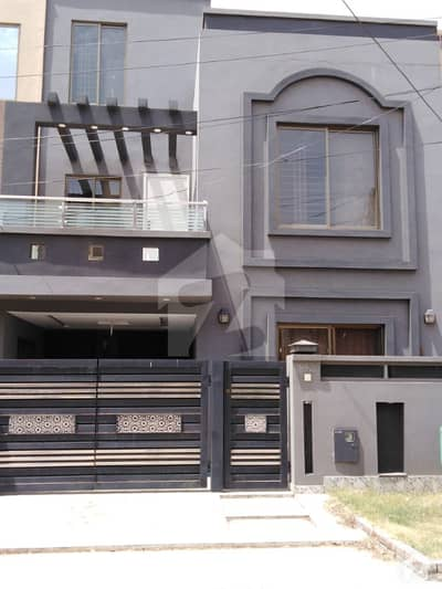 5 MARLA UPPER PORTION FOR RENT
