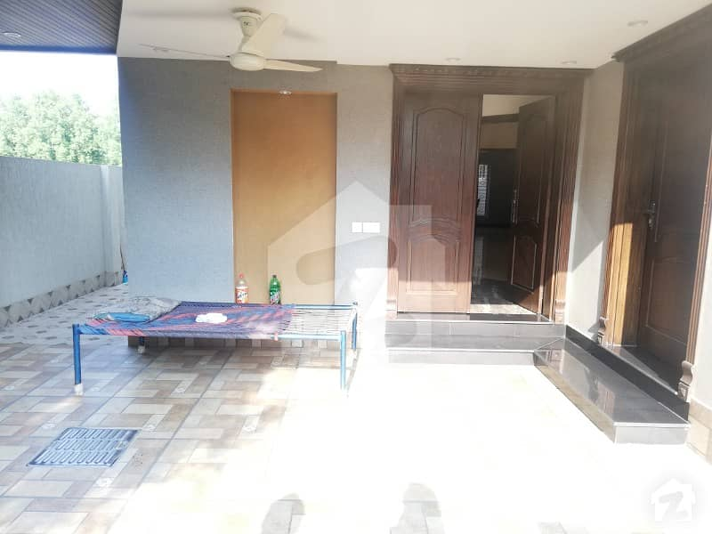 10 Marla Brand New House For Rent In jasmeen  Block