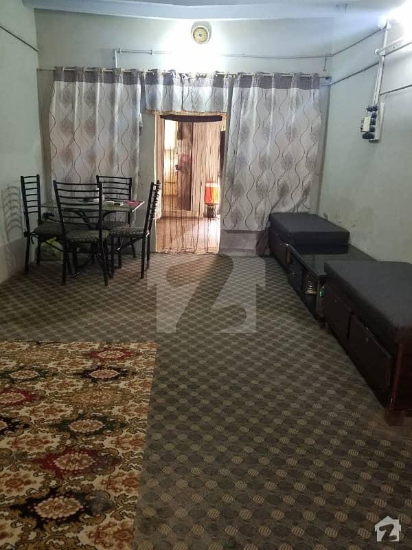 لانڈھی کراچی میں 1 کمرے کا 3 مرلہ مکان 45 لاکھ میں برائے فروخت۔