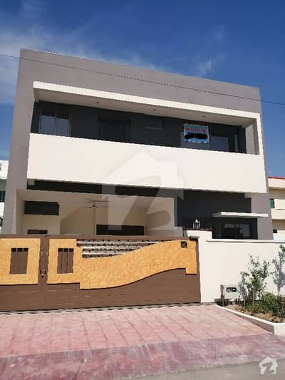 Fesh House available For Rent